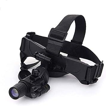 dxx Binoculares de visión nocturna por infrarrojos de alta ...