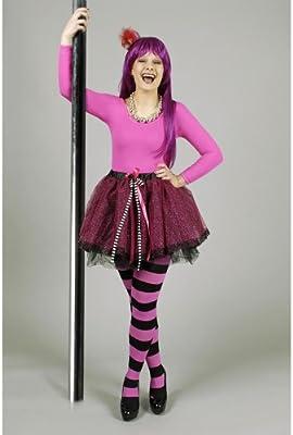 Disfraz para adultos Petticoat Annabelle Talla 44 – 46: Amazon.es ...