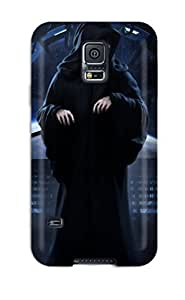 High-end Case Cover Protector For Galaxy S5(star Wars Force Unleashed 2 Game)