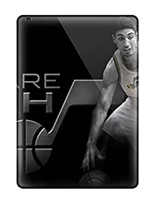 Waterdrop Snap-on Utah Jazz Nba Basketball (44) Case For Ipad Air