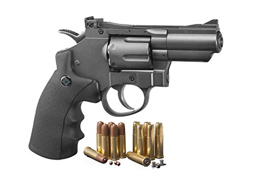 Crosman SNR357 black Grey