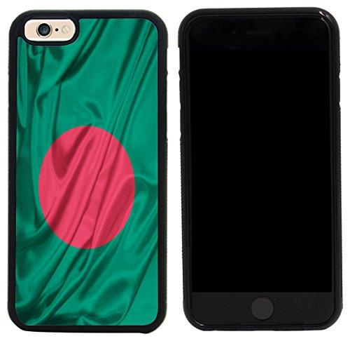 Rikki Knight Case Cover for iPhone 6/6s - Bangladesh Flag Design