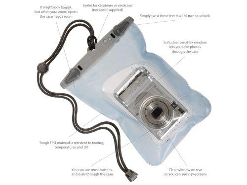 (Aquapac 414 Small Underwater Camera Case)