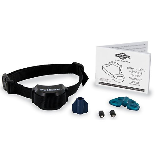 Additional Wireless Receiver Collar Review