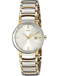 Women's R30932103 Cerix Two Tone Stainless Steel Watch