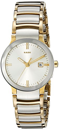 Rado-Womens-R30932103-Cerix-Two-Tone-Stainless-Steel-Watch