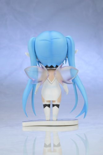 Sora no Otoshimono: Forte Nymph PVC Figure by AMI