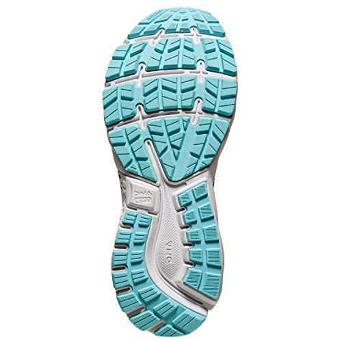 Brooks Womens Ghost 11 Running Shoe 12