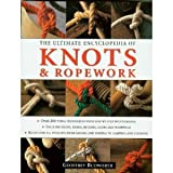 The Ultimate Encyclopedia of Knots and Ropework, Geoffrey Budworth, 0681606940