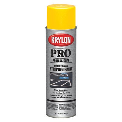 Krylon Contractor Striping Paint