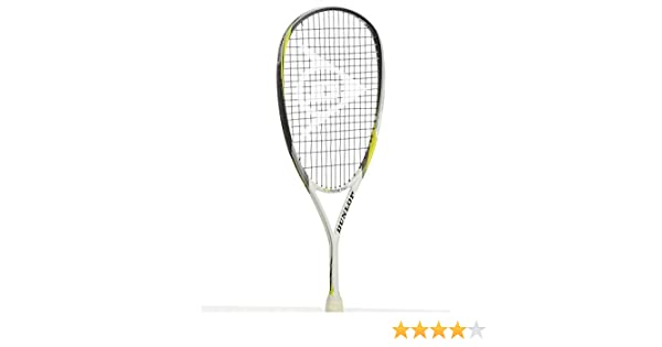 Amazon.com : DUNLOP Biomimetic Ultimate GTS Squash Racquet : Sports & Outdoors
