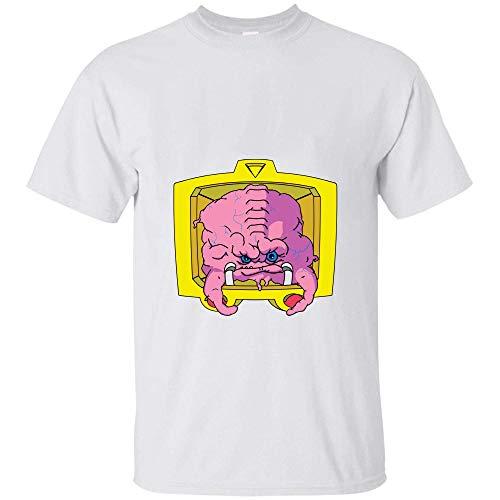 KRANG t shirt 10 T shirt Hoodie for Men Women Unisex (Krang Hoodie)