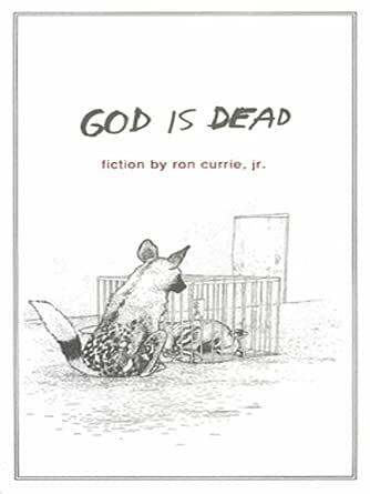 God Is Dead (English Edition)