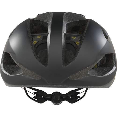 Oakley ARO5 Men's MTB Cycling Helmet - Blackout/Medium (Oakley Bicycle)