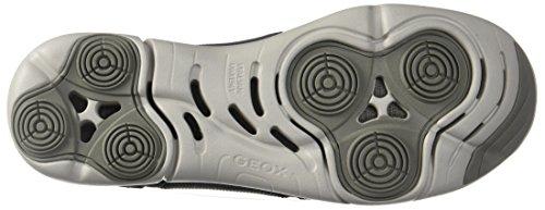 2211 Grey GEOX Scarpe U825AA Dk C9002 AT5q8