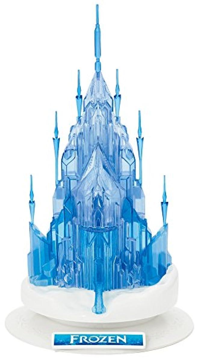 [해외] 캐슬 크래프트 콜렉션 디즈니 겨울왕국 프라모델