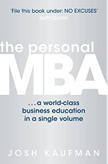 Image result for the personal mba