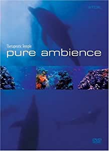 Pure Ambience: Therapeutic Temple [Import]