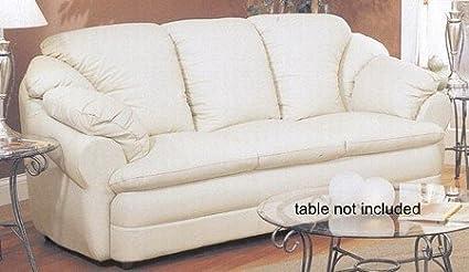 Amazon.com: Overstuffed Retro Modern Pillow Top in Soft Top Grade ...