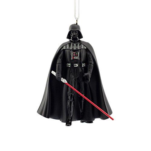 (Hallmark Christmas Ornament Star Wars Darth Vader)