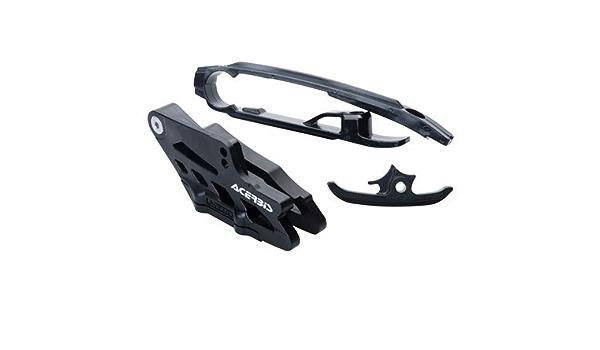 Acerbis Chain Guide Black for KTM 450 SX-F 2011-2018