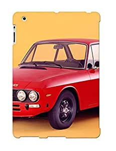 New Snap-on Podiumjiwrp Skin Case Cover Compatible With Ipad 2/3/4- 1973 Lancia Fulvia by supermalls