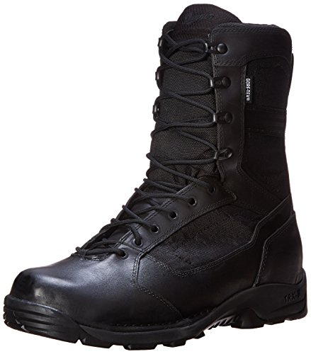 400g Military Boots - Danner Men's Striker Torrent 8-Inch BL 400G Boot,Black,12 D US