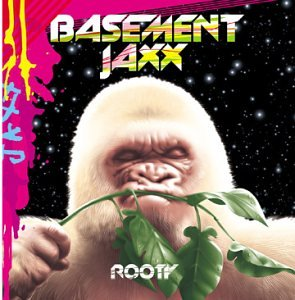 Basement Jaxx - Whitematic Edit - Zortam Music
