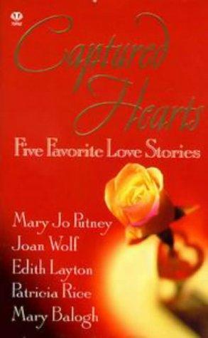 Captured Hearts: Five Favorite Love (Captured Hearts)