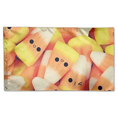 Garden Flag Yard Sweet Home Decoration 3x5 Feet Candy One-si