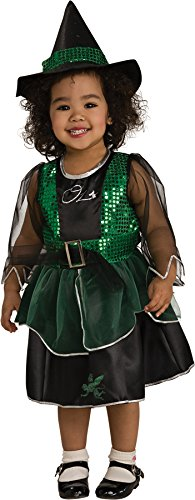 (Wizard Of Oz Costume, Wicked Witch Costume -)