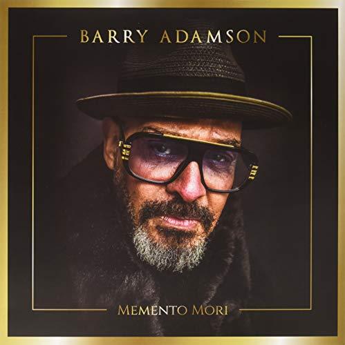 Price comparison product image Memento Mori (Anthology 1978 - 2018) [Limited Edition Gold Vinyl]