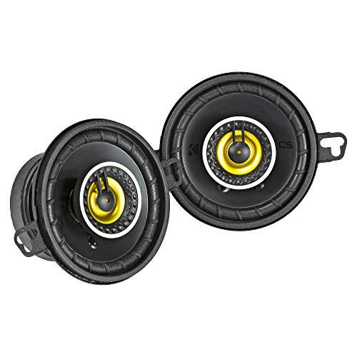 Stereo Speakers Kicker - Kicker 46CSC354 Car Audio 3 1/2
