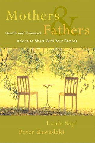 Mothers and Fathers: Health and Financial Advice to Share with Your Parents