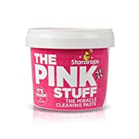 Stardrops The Pink Stuff Miracle Cleaning Paste - 500g