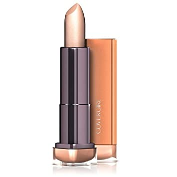 Amazon.com : COVERGIRL Colorlicious Rich Color Lipstick, Dulce de Leche 225, 0.12 oz (3.5 g) by COVERGIRL : Beauty