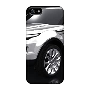 Anti-scratch And Shatterproof 2011 Range Rover Lrx 3 Phone Cases For Iphone 5/5s/ High Quality Cases