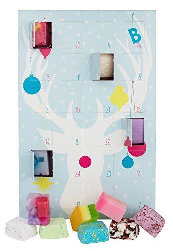 Bomb Cosmetics Countdown To Christmas Advent Calendar by Bomb Cosmetics