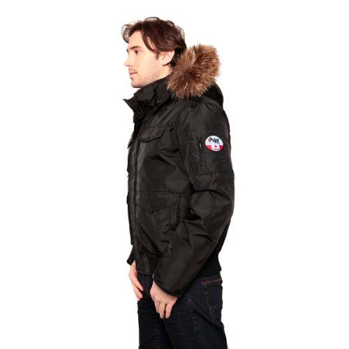 Pajar jacket logo