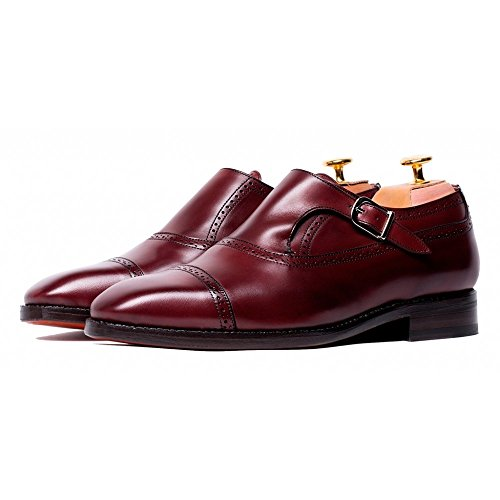 Crownhill Shoes - The Flynn