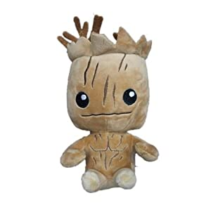 Amazon Com 8 6 Quot Baby Groot Guardians Of The Galaxy Soft