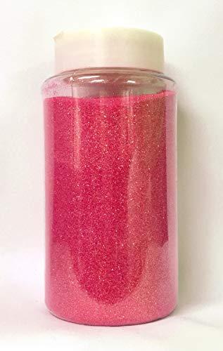 Ben Collection 1-Pound Glitter Powder Bottle Art Craft (Hot ...