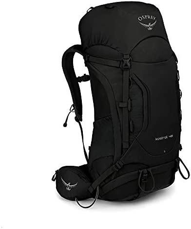 Osprey Packs Kestrel 48 Men s Backpacking Backpack