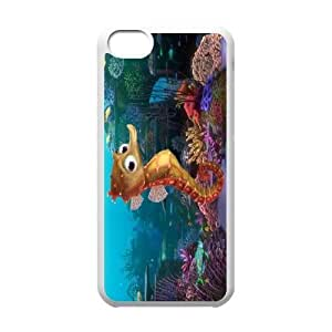 iPhone 5C Phone Case White Finding Nemo VC3XB5081386