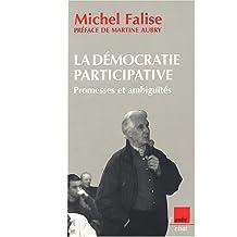 Démocratie participative (La)