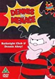 Dennis The Menace: Bathnight Club/Dennis Ahoy! [DVD]