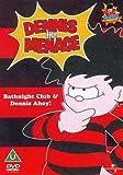 Dennis The Menace: Bathnight Club/Dennis Ahoy! [DVD]