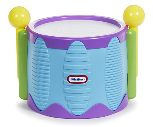 411N8Su%2BHDL - Little Tikes Tap-A-Tune Drum Baby Toy