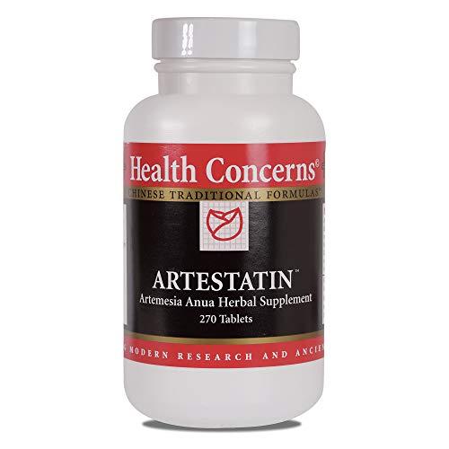 Cheap Health Concerns – Artestatin – Artemesia Anua Herbal Supplement – 270 Tablets