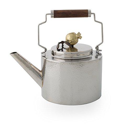 Michael Aram Pomegranate Teapot by Michael Aram (Image #1)